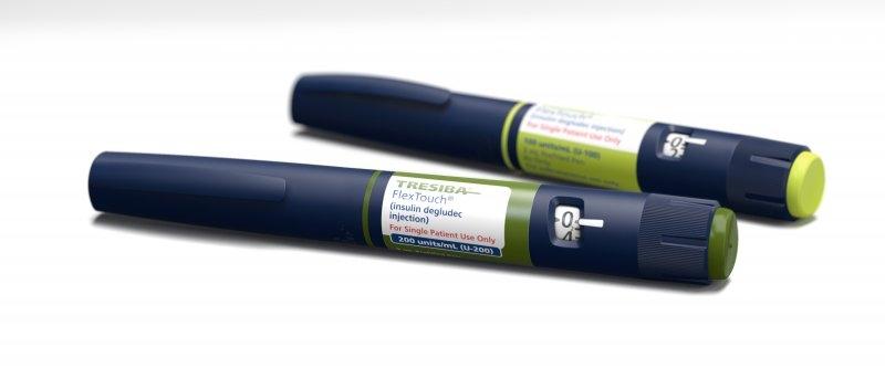 FDA Approves Ultra-Long-Acting Basal Insulin Tresiba ...